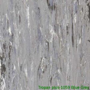 mipolam Tropan plus - 1059 Blue Grey