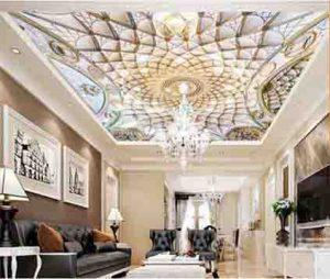 Wallpaper-Untuk-Plafond